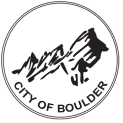 City of Boulder logo. Phillip delivered strategic communication and project management services for conservation projects while at the City of Boulder.